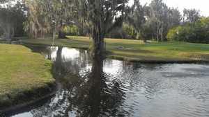 Timber Creek GC