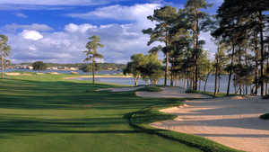 Walden on Lake Conroe GCC: #11
