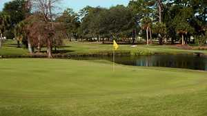 Rockledge CC