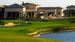 Aphrodite Hills GR: Clubhouse