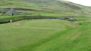 Shetland GC: #6