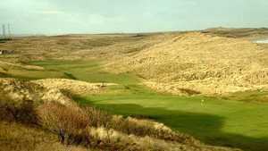 Peterhead GC - Old: #8