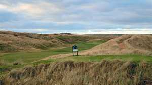 Peterhead GC - Old: #17