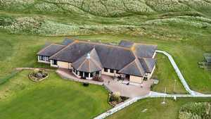 Peterhead GC: Clubhouse
