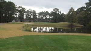 General James Hackler Golf Course: #2