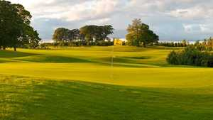 Meldrum House GC