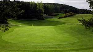 Forres GC