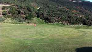 Helmsdale GC: #8
