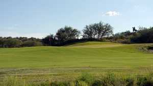 Apache Stronghold GC