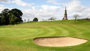 West Lothian GC: #16