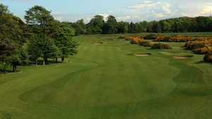 Archerfield Links - Dirleton: #5