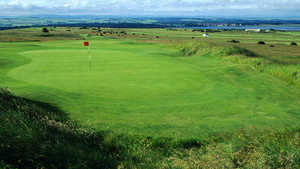 Gullane GC - No. 1: #6