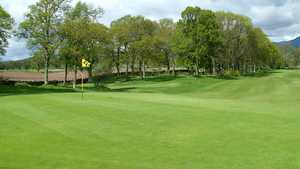 Muthill GC: #5
