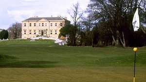 Glasgow Killermont GC