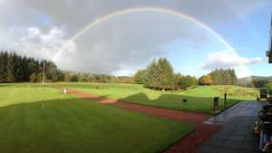 Milngavie GC: #1