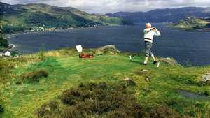 Kyles of Bute GC