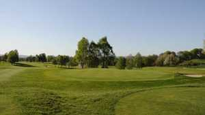 Dumfries & County GC: #9
