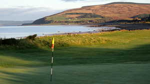 Machrie Bay GC: #1