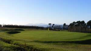 Skelmorlie GC: #8
