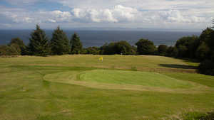 Whiting Bay GC: #3