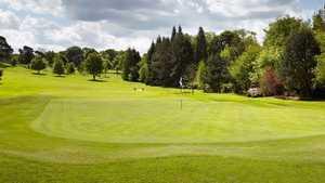 Royal Burgess Golfing Society of Edinburgh: #11