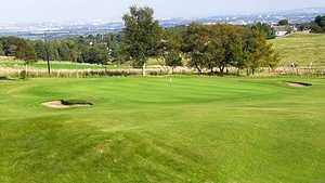Ranfurly Castle GC: #15