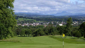 Cochrane Castle GC