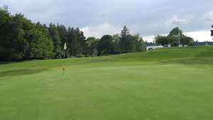 Cathcart Castle GC: #1