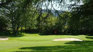 Dumbarton GC: #10