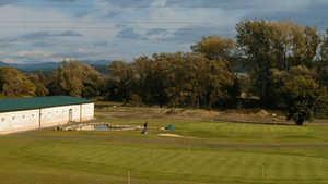 GCC Hron - Tri Duby: Practice area