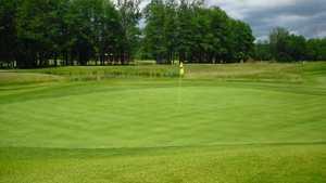 Golf Mala Ida: #4