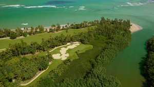 Bahia Beach Resort & GC: #15