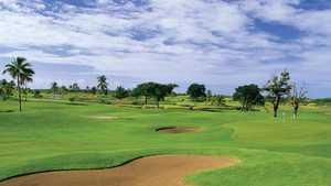 Costa Caribe GCC: #23
