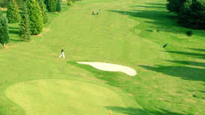 Massereene GC: #13