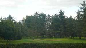 Banbridge GC: #12