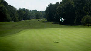 Hope Valley CC: #15