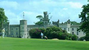 Cabra Castle GC