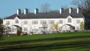 Crover House GC