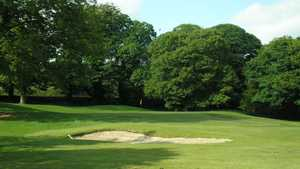 Woodstock GCC: #18