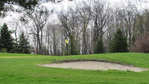 Sand Wedge GC: #5
