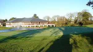 Blarney GR: Clubhouse