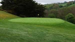 Muskerry GC: #6