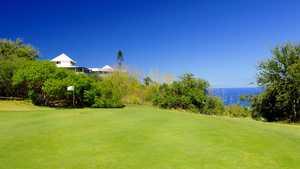 Golf du Bassin Bleu