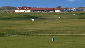 Krakow Valley GCC: Driving range