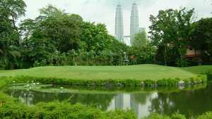 Royal Selangor GC