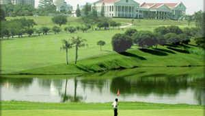 Kelab Golf Perkhidmatan Awam - Lake: #8