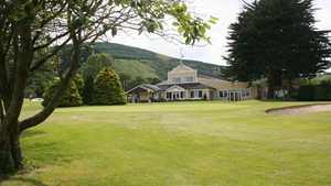 Dublin City GC: Clubhouse