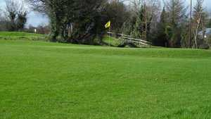 Hazel Grove GC: #9