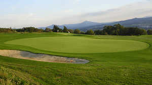 Killiney GC: #13