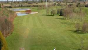 Celbridge Elm Hall GC: #3